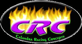 CRC Calandra Racing